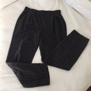 Max studio pants size small